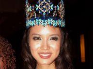 Miss Monde c'est Miss Chine!