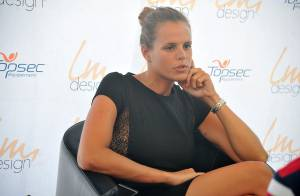 Hacked: Laure Manaudou Nude