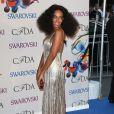 Solange Knowles à la soirée des CFDA Fashion Awards 2014 à New York, le 2 juin 2014.