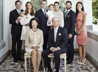 Famille royale de Suède : Images inédites du clan au complet et confessions...