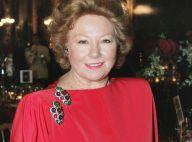 Nadine de Rothschild, un parfait Nouvel An : Conseils désopilants de la baronne
