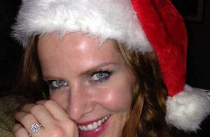 Rebecca Mader (Lost, Once Upon A Time) s'est fiancée et exhibe sa superbe bague