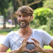 Laurent Kérusoré (Plus belle la vie) : Son combat pour adopter...