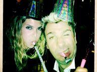 Michaël Youn et Isabelle Funaro : Nouvel An et résolutions de folie à Agadir !