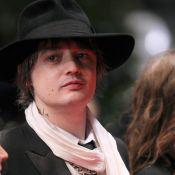 Pete Doherty enfin clean : Des fans français ont essayé de saboter sa rehab