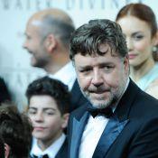 Russell Crowe sexiste ? L'interview qui fait polémique