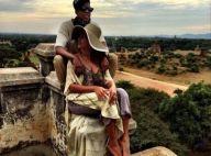 Beyoncé, Jay Z et Blue Ivy : En vacances en Asie, ils jouent les touristes