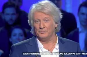 Patrick Sébastien : Il a pensé au suicide après sa rupture avec Marie Myriam