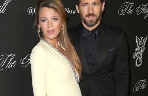 Blake Lively et Ryan Reynolds parents : Le sexe du bébé révélé !