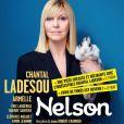 Nelson, au Théâtre de la Porte Saint-Martin