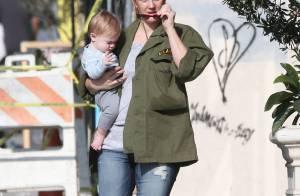 Drew Barrymore : Avec sa fille, elle se remet du mariage de sa meilleure amie