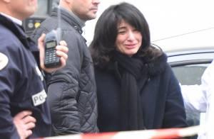 Jeannette Bougrab - La famille de Charb dément leur ''engagement relationnel'' !