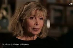 Maryse Wolinski : ''Je n'ai plus mon Georges, lui seul savait me consoler''