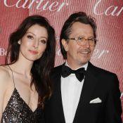 Gary Oldman : L'acteur divorce pour la quatrième fois !