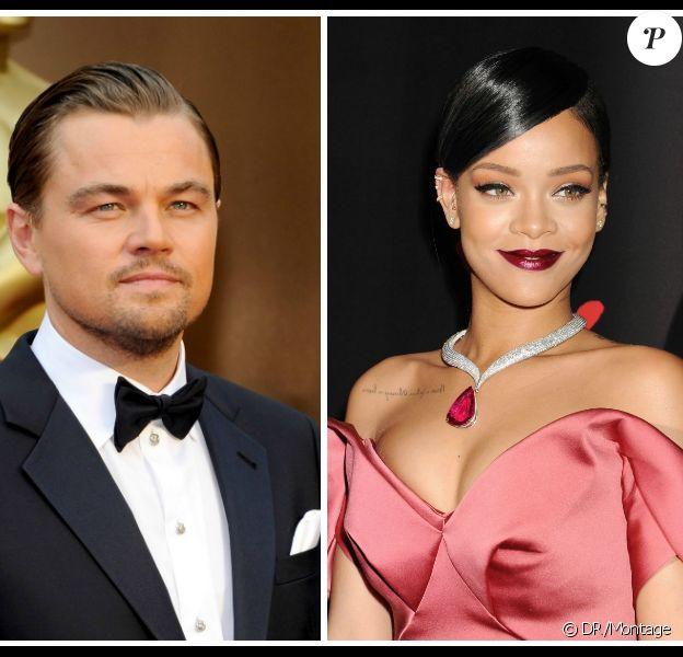 Leonardo DiCaprio et Rihanna : Un nouveau couple ?