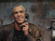 Samy Naceri, son retour au théâtre : ''Laissez-moi faire mon métier''