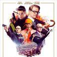 Bande-annonce de Kingsman : Services Secrets, dans nos salles le 18 février 2015.