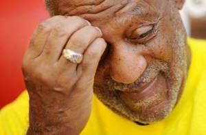 Bill Cosby, visé par une plainte pour viol : ''Je suis loin d'être fini''