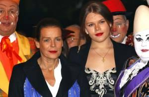 Stéphanie de Monaco et sa fille Camille : Duo complice au cirque