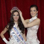 Miss Prestige National 2015 : Margaux Deroy, Miss Flandre, couronnée