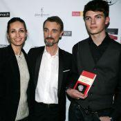 Adeline Blondieau et son fils Aïtor : Inséparables près de Miss Nationale 2015