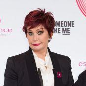 Sharon Osbourne : ''Terrifiée'' après une triste découverte...