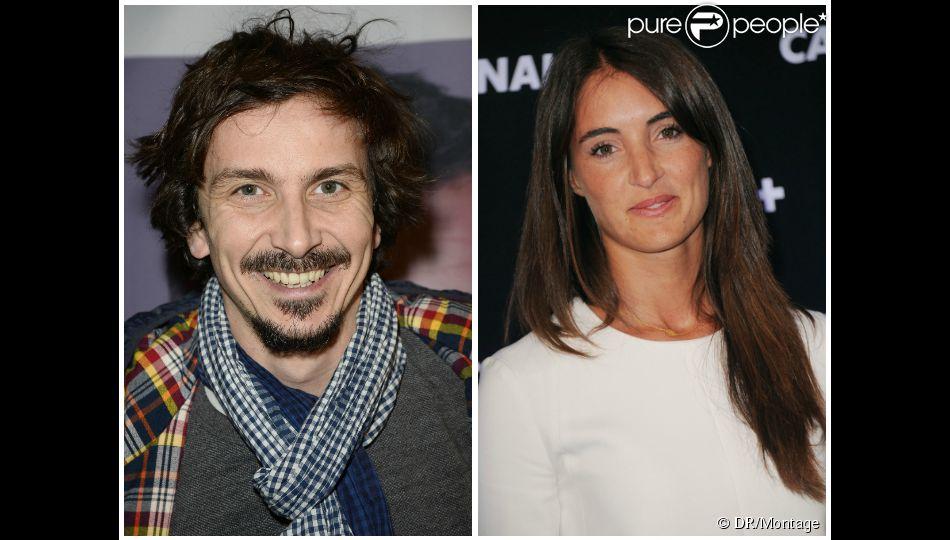 Arnaud Tsamere et Margot Laffite bientot parents