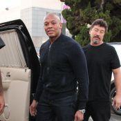 Dr. Dre : Il vend sa spacieuse villa pour 32,5 millions