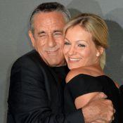 Thierry Ardisson réconcilié avec Marc-Olivier Fogiel... grâce à son épouse Audrey