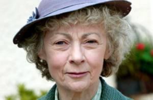 Geraldine McEwan : Mort de l'héroïne de Miss Marple à 82 ans