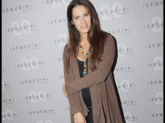 PHOTOS : Elisa Tovati ne peut plus cacher sa grossesse...