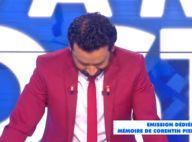 TPMP - Cyril Hanouna, en larmes : Bouleversé par la mort d'un de ses fans