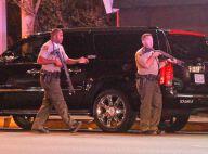 Suge Knight, inculpé de meurtre : Accablé par l'appel d'urgence d'un témoin
