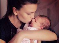 Claudia Galanti : Désespérée après la mort de son bébé, Indila Mimran, à 9 mois...