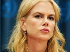 Nicole Kidman se prend pour la huitième merveille du monde !