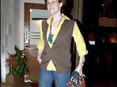 PHOTOS : Quand Sigourney Weaver se prend pour Lucky Luke !
