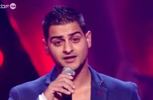 Kendji Girac : Son cousin Jessy qualifié pour The Voice Belgique !