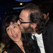 Romane Bohringer, sa love story avec Philippe Rebbot : 'On s'est quittés 2 ans'