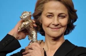 Berlinale 2015 : Charlotte Rampling et un réalisateur absent primés
