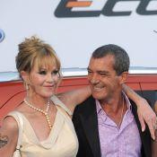 Antonio Banderas, sa séparation avec Melanie Griffith : Amour et langue de bois
