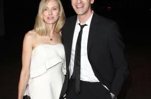 Naomi Watts et Adrien Brody : Charmant duo devant la belle Ashley Greene