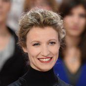 Alexandra Lamy et une star de 'Desperate Housewives' pour 'Une chance de trop'