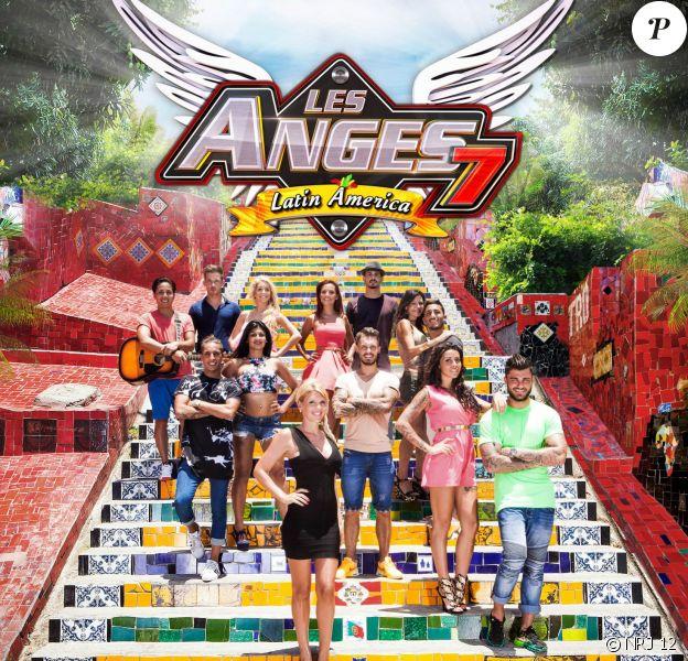 Les Anges 7 à Rio de Janeiro, le 9 mars à 18h20 sur NRJ 12.