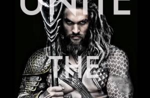 Batman v Superman : Jason Momoa, de Game of Thrones à Aquaman !