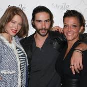 The Voice 4 - Camille Lellouche : Elle a tourné avec Léa Seydoux et Tahar Rahim