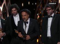 Oscars 2015, toute la cérémonie : Le triomphe de Birdman, les favoris primés