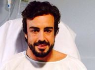 Fernando Alonso et son violent accident : Le pilote F1 sort enfin de l'hôpital