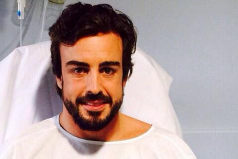 Fernando Alonso et son violent accident : Le pilote F1 sort enfin de l'hôpital