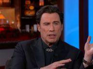 John Travolta, étrange et tactile aux Oscars : ses explications surprenantes