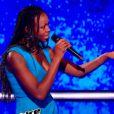 Battle entre Nina et Lilian dans The Voice 4, samedi 28 février 2015, sur TF1
